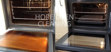 about Hope Oven Cleaning Newport